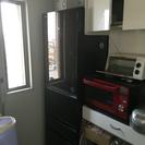 【値下げしました】東芝 冷凍冷蔵庫 426リットル