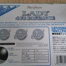 未使用ゴルフボール12個LADY458DISTANCE