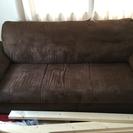 IKEA三人掛けソファー値下げ