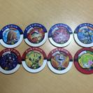 ポケモンのメダル
