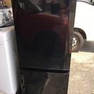 三菱ノンフロン冷凍冷蔵庫 2010年146L