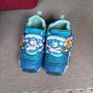 アンパンマン あんぱんまん 男の子 靴 くつ