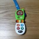 ケータイ おもちゃ ベビーカー