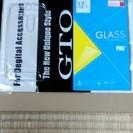 zenfone 2 Laser 画面保護フィルム(強化ガラス)とケ...