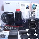 ●充実の付属品●極上品● Canon キャノン EOS 40D 超...