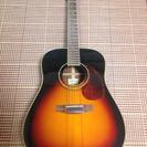 Sヤイリ アコースティックギター