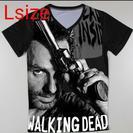 The Walking dead ウォーキングデッド リック L ...