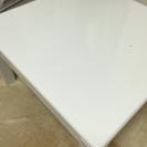 一人暮らし用正方形テーブル☆