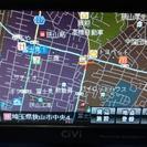 【値下げ💴⤵】トライウインのカーナビ(^-^)/