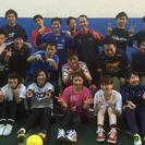 11/13 フットサルやろー 初心者・初心者歓迎!@りんかい線東雲駅