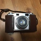 (カメラ)ORYMPUS 35-S