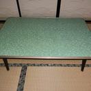 お取引中 【無料】折りたたみテーブル