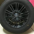 グッドイヤー 195/65R15 スタットレスタイヤ