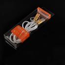 アンドロイドorアップル充電ケーブル