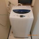 ≪取引中≫洗濯機 日立 NW-42EF 4.2Kg 2005年