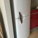 三菱ノンフロン冷蔵庫136L