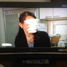 値下げPanasonic VIERA ハイビジョン液晶テレビ TH...