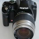 PENTAX Km + COSINA 28-80mmズームレンズ