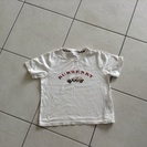BURBERRY 110cm Tシャツ