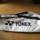 《交渉中》YONEX バドミントン バッグ (ラケットバッグ)