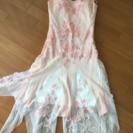 海外ドレス