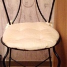 おしゃれな椅子を格安で譲ります‼︎