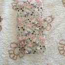 ミニーの携帯カバー