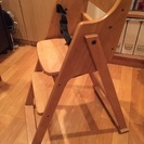 ★お取引中★ハイチェア ベビーチェア 子供椅子