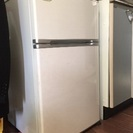 85L冷蔵庫