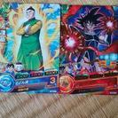 再値下げ☆ドラゴンボールヒーローズカード