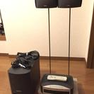 【取引中】BOSE PS3-2-1 ホームシアターシステム