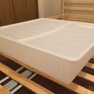 【取引中】IKEAのベッド下ケース【その1】