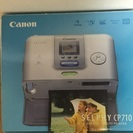 Canon SELPHY CP710 差し上げます