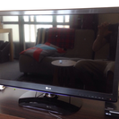 LG 32型テレビ