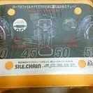 純正指定サイルチェーン SP-13 40 45 50 55タイヤ専用