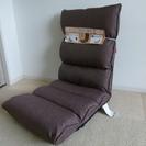 座椅子(新品同様)