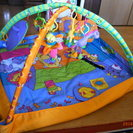 TINY LOVE ジミニートータルプレイグラウンド