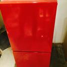 モリタの冷蔵庫です!