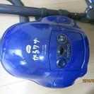 (商談中)日立掃除機CV-WA5、紙パック式