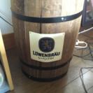 レーベンブロイ 木樽