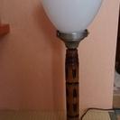 アンティーク 和の電灯