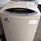 ナショナル 全自動洗濯機 やさしい愛妻号5キロ 激安2