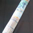 天津すだれ45cm×112cm(新品)