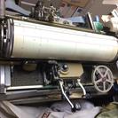 タイプライター 和文用 (要修理)昭和58年製