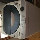 【無料】洗濯機お譲りします