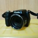 【中古】デジタルカメラ一式