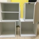 キューブボックス 収納ボックス