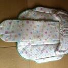 BAG de クーファン バッグ型ベッド