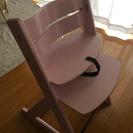 椅子 一脚