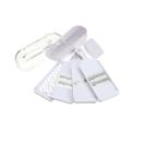 スライサーせん切り2種 すりおろし器  指ガード付き